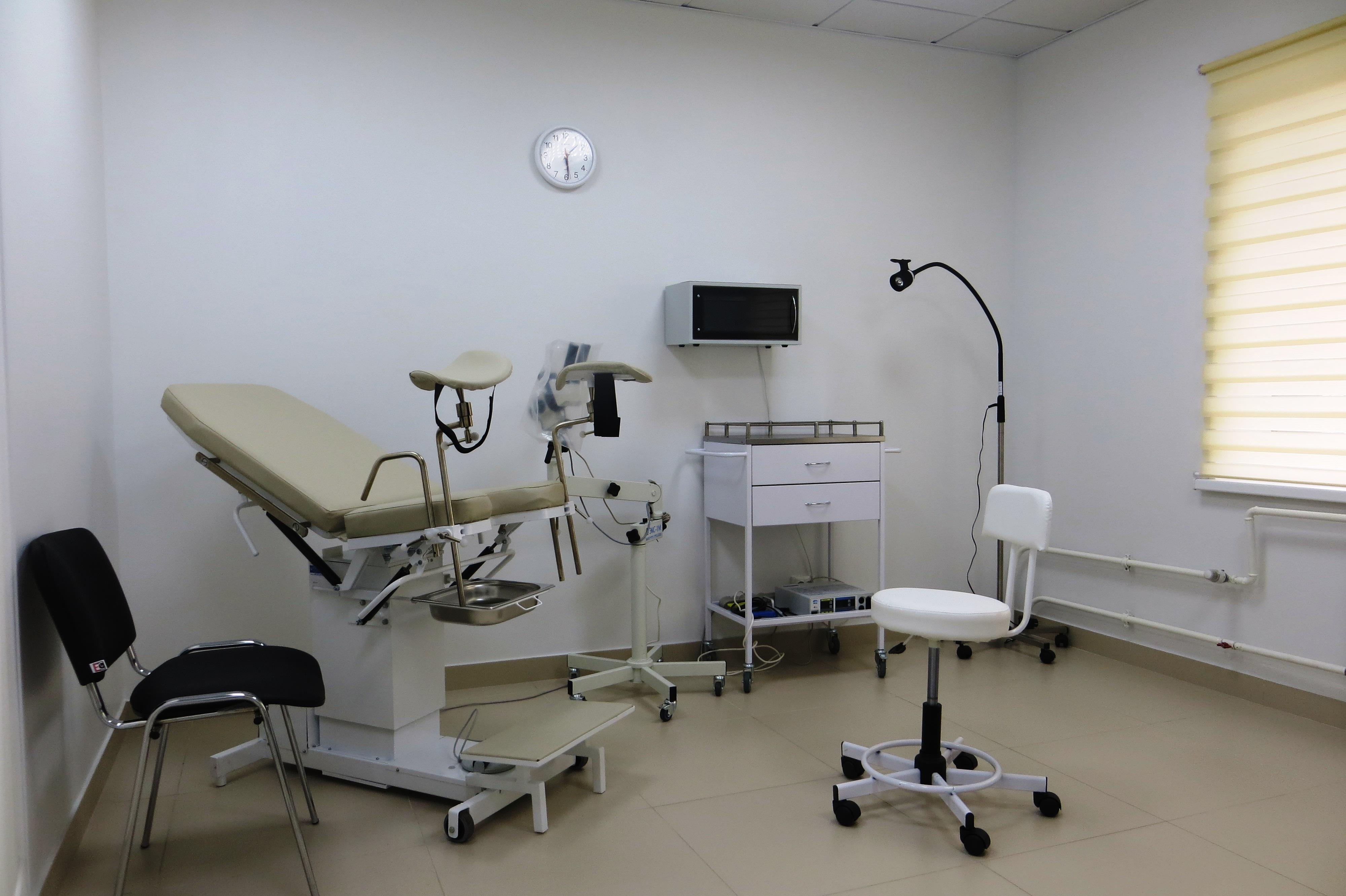 Фото кабинета гинеколога 15 фотография